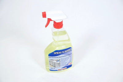 SEPTONE SPRAY & WIPE