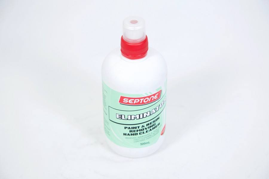 SEPTONE PAINT ELIMINATOR
