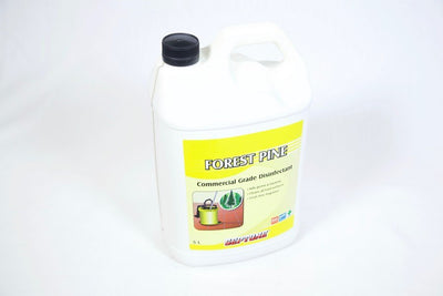 SEPTONE FOREST PINE DISINFECTANT 5LT - Colourfast Auto