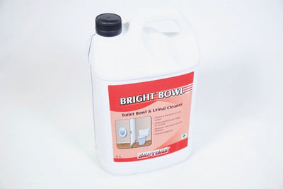 SEPTONE BRIGHT BOWL 5LT - Colourfast Auto