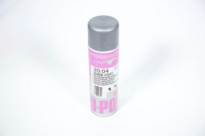 U-POL AEROSOL GUIDE COAT #7 - Colourfast Auto
