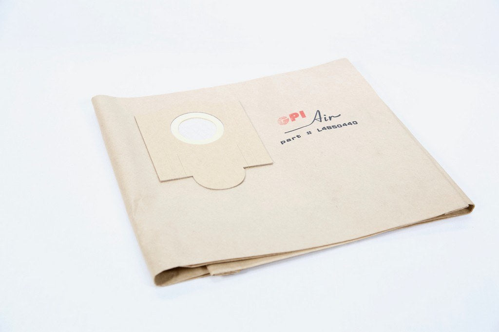 STAYER DUST BAGS (PKT 5)