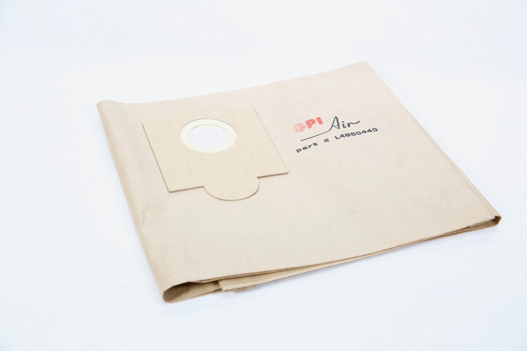 STAYER DUST BAGS (PKT 5) - Colourfast Auto