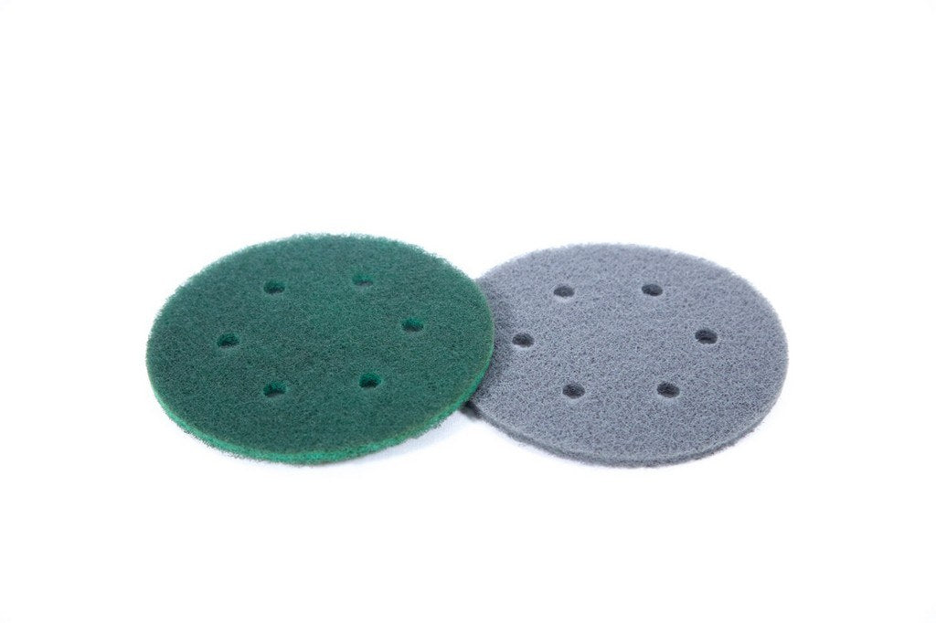 STAYER INTERFACE SCOURERS