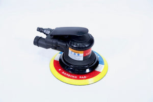 PALM SANDER 150MM - Colourfast Auto