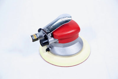 "SHINANO SI3103-6A 6"" DUAL ACTION SANDER - Colourfast Auto"