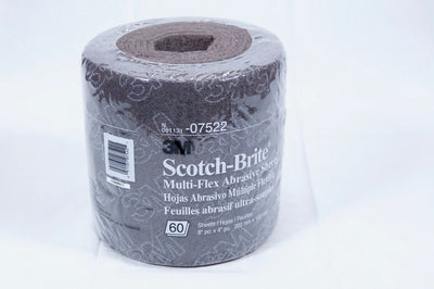 3M SCOTCHBRITE ROLL - Colourfast Auto