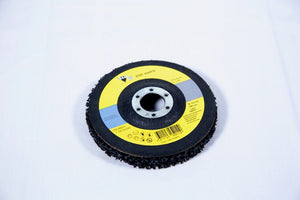 CLEAN & STRIP DISC WITH BACK UP PAD - Colourfast Auto