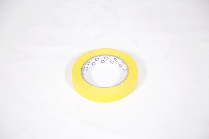 AQUAMASK HI TEMP MASKING TAPE - Colourfast Auto