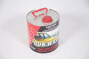 GUN CLEANER GPI 4LT - Colourfast Auto