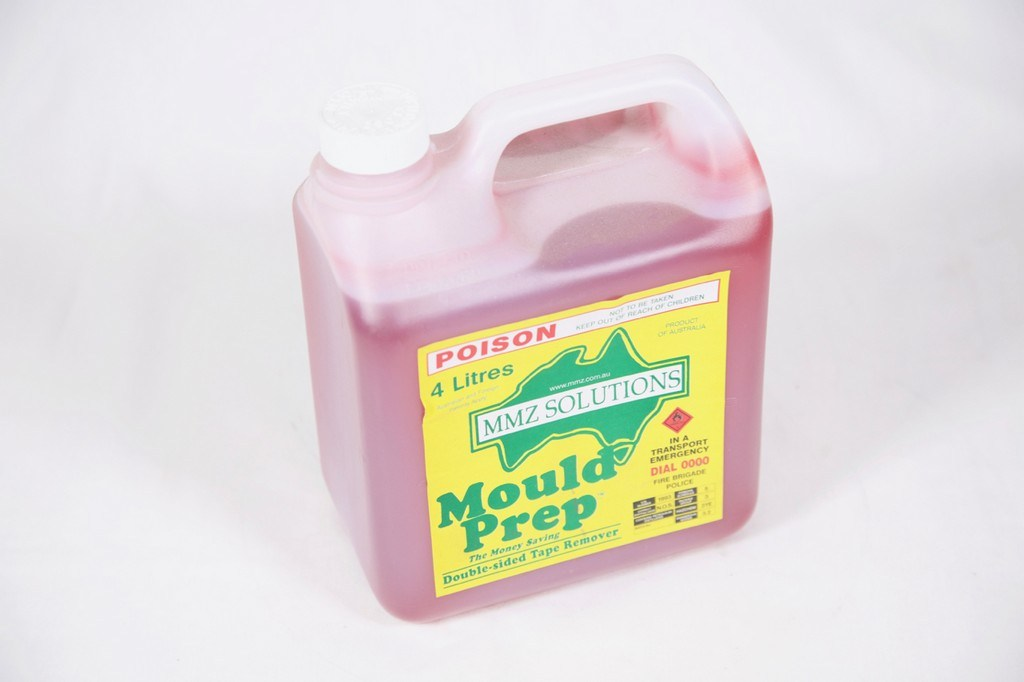 MOULD PREP SOLUTION 4LT - Colourfast Auto
