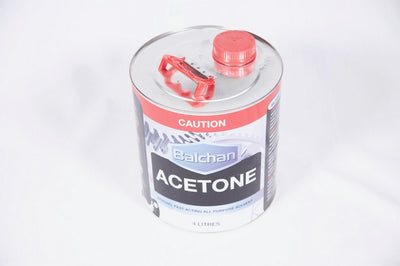 ACETONE - Colourfast Auto