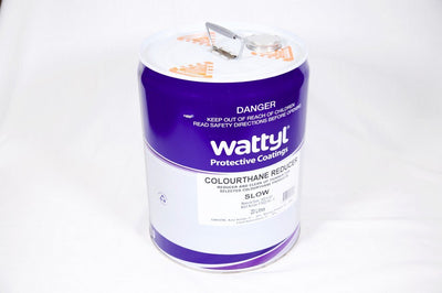 COLOURTHANE 2K THINNER - Colourfast Auto