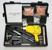 DENT PIN WELDER KIT - Colourfast Auto