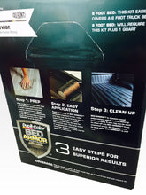 Dupli-Color BED ARMOR DIY Truck Bed - Colourfast Auto