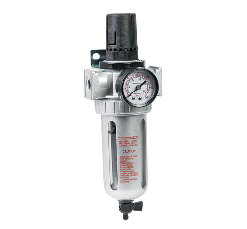 IWATA 2 SPRAY FR202 FILTER REGULATOR - Colourfast Auto