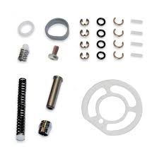 DEVILBISS GTI PRO RESERVICE KIT - Colourfast Auto