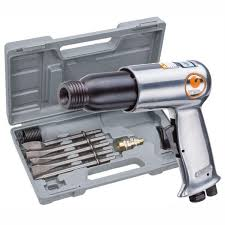 GEIGER AIR HAMMER KIT - Colourfast Auto