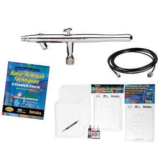 IWATA HPCR.KIT2 AIRBRUSH KIT - Colourfast Auto