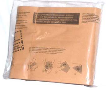 VELOCITY DUST EXTRACTOR BAGS (PKT 5 L913048/55) - Colourfast Auto