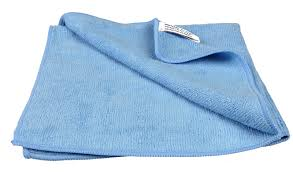 MICROFIBRE CLOTH (PKT 2) - Colourfast Auto