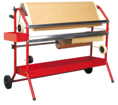 MOBILE MASKING MACHINE - Colourfast Auto