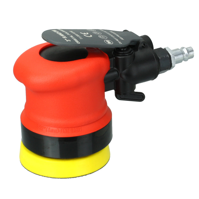 VELOCITY 75MM PALM SANDER - Colourfast Auto