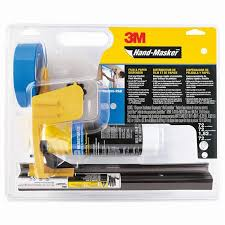 3M M3000 HEAVY DUTY HAND MASKER KIT - Colourfast Auto