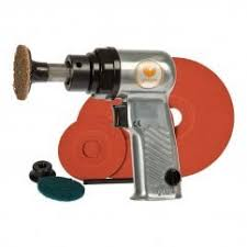 GEIGER PISTOL GRIP SANDER KIT - Colourfast Auto