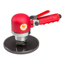 GEIGER 150MM DUAL ACTION SANDER - Colourfast Auto