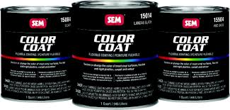 SEM VINYL COAT 1LT - Colourfast Auto