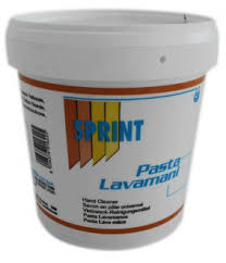 SPRINT V52 HAND CLEANER 4LT - Colourfast Auto