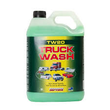 SEPTONE TRUCK WASH 5LT - Colourfast Auto