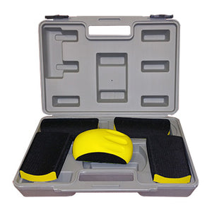 VELOCITY 150MM SANDING BLOCK KIT - Colourfast Auto