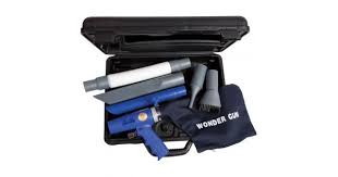GEIGER WONDER GUN KIT - Colourfast Auto