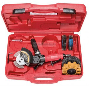 GEIGER ROTARY RUST AND PAINT REMOVAL KIT - Colourfast Auto
