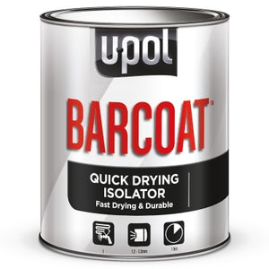U-POL BARCOAT ISOLATOR 1LT - Colourfast Auto