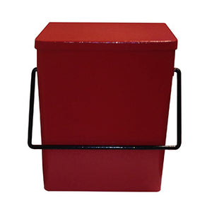 Workstation Waste Bin - Colourfast Auto