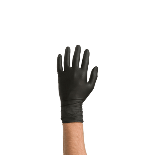 COLAD NITRILE GLOVES (PKT 60) - Colourfast Auto