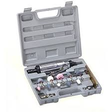 VELOCITY DIE GRINDER KIT - Colourfast Auto