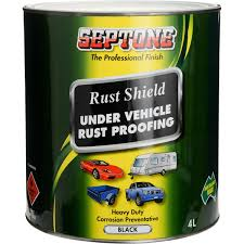 SEPTONE RUSTSHIELD - Colourfast Auto