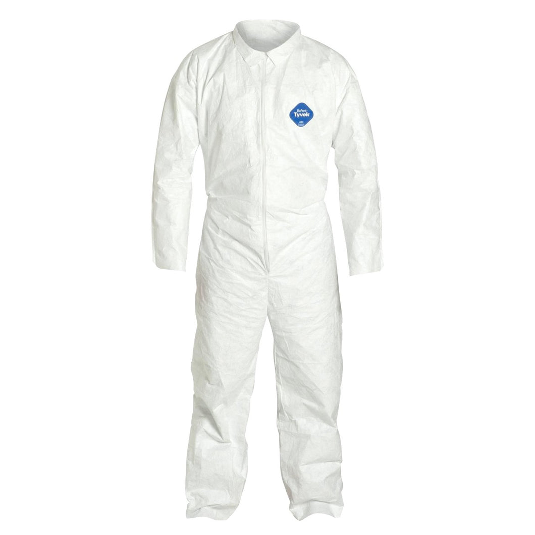TYVEK DISPOSABLE OVERALLS - Colourfast Auto