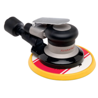 AIR VANTAGE 150MM PALM SANDER - Colourfast Auto