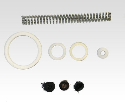 WORKQUIP P102G RESERVICE KIT - Colourfast Auto