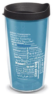 16 oz. Tervis Tumbler with Lid