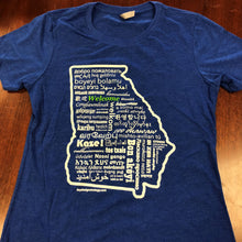 New American Pathways T-Shirt - Blue- On-Site-