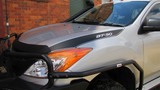 Bonnet Stickers Mazda BT-50 2011 - 02/2019