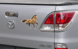 Arab Stallion Sticker (Pair)