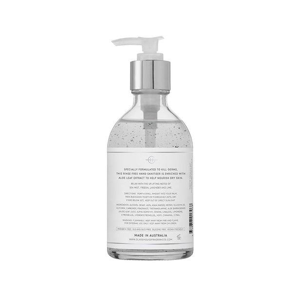 Shop Hand Sanitiser at Rose St Trading Co