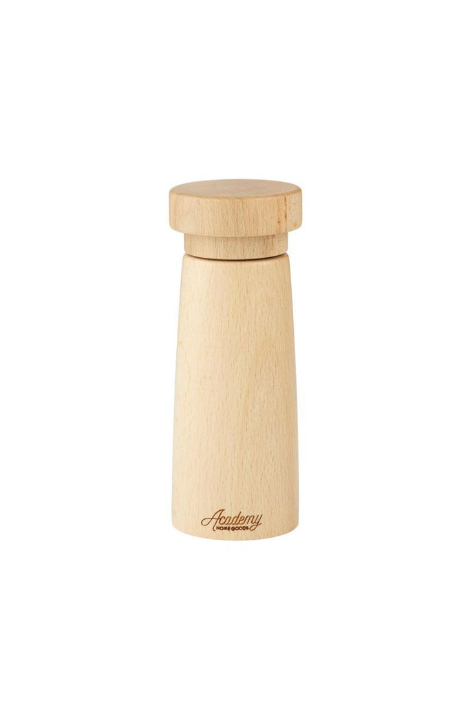 Shop Salt and Pepper Mill Natural at Rose St Trading Co